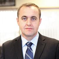 David Măgduț